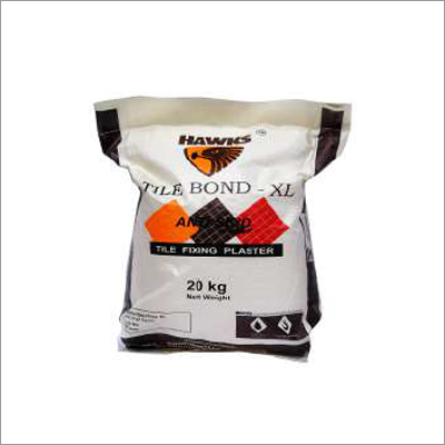 Tile Fixing Plaster