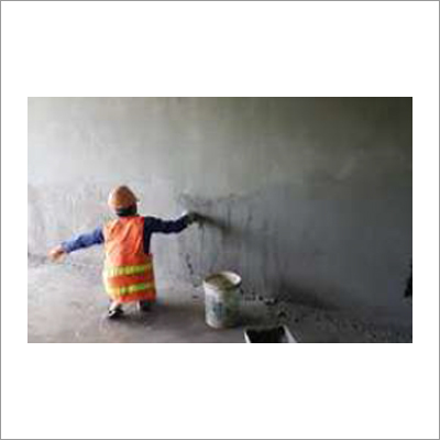 Sandwitch Waterproofing System