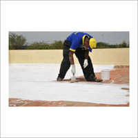 Liquid Waterproof Membrane Coating