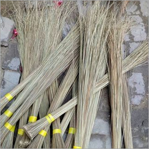 Raw Coconut Broom Sticks