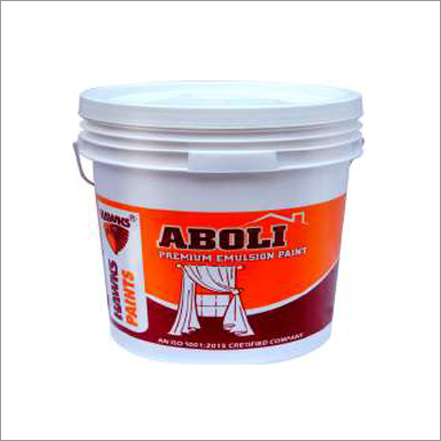 Interior Premium Emulsion Paint