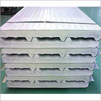 Prime Insulated Sandwich Panels