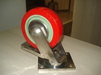 Antistatic  Plate Type Swivel
