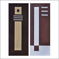 Pre Laminated Doors
