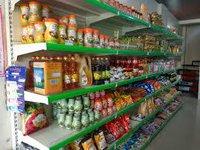 Supermarket Rack System