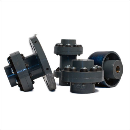 Metalic Pin Bush Coupling