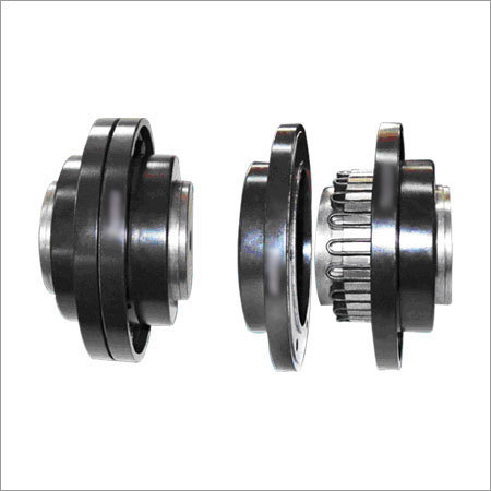 Fenner Type Resilient Couplings