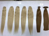 Bulk Human Hair Color