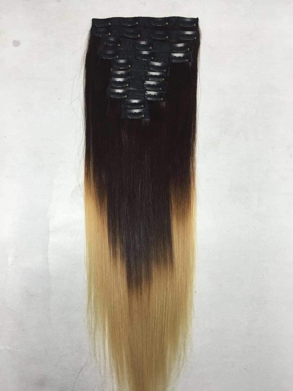 Bulk Human Hair Color