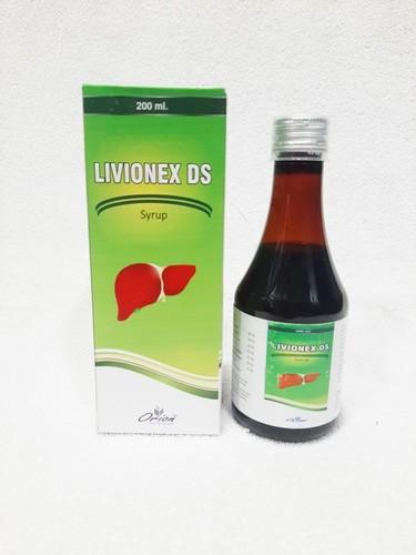 Ayurvedic Liver Correctiv Syrup