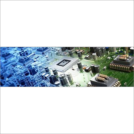 Double Printed Circuit Board