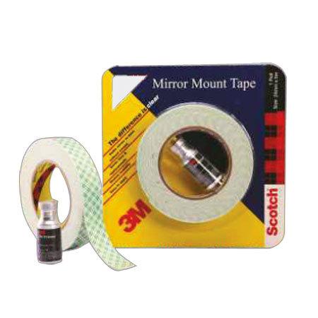 Mirror Mount Tape
