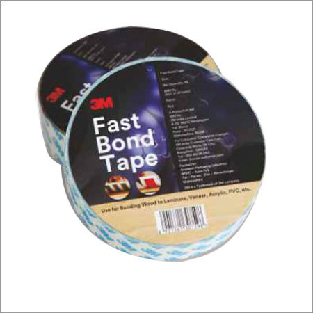 Fast Bond Tape