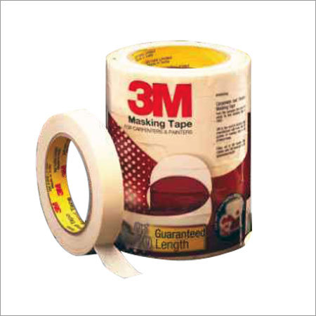 Carpenter Masking Tape