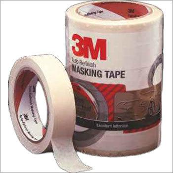 Auto Refinish Masking Tape