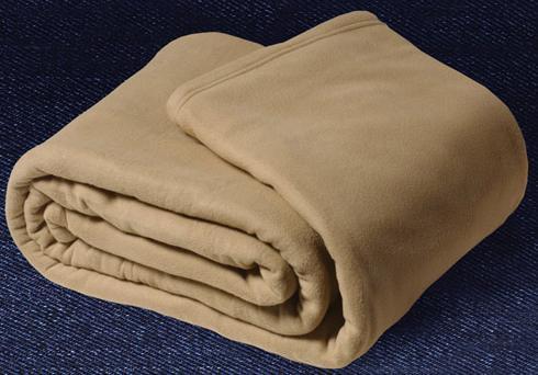 Hotel Blanket Polar Fleece