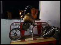 Stunning Decorative  Bike