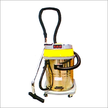 4500w (Three Motor) Heavy Duty Industrial Vacuum Cleaner