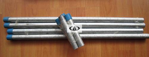 Stainless Steel Tubes Water Heaters