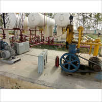 LPG Botting Plants