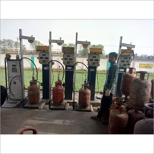 LPG Bottling and Blending Installations