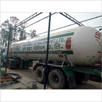 LPG Trailor Tanks