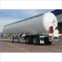 LPG Semi Trailor Tanks