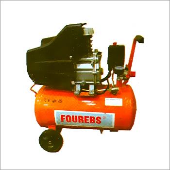25 Ltr Aluminum Winding Air Compressor
