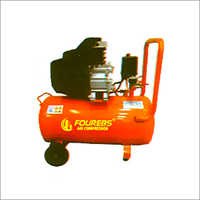 50 Ltr Aluminum Winding Air Compressor