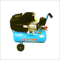 25 Ltr Copper Winding Air Compressor