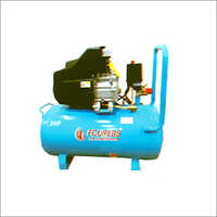 50 Ltr Copper Winding Air Compressor