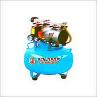 35 Ltr Dental Air Compressor