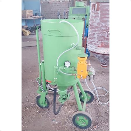 Portable Abrasive Sand Blasting Machines AB-P7-301R