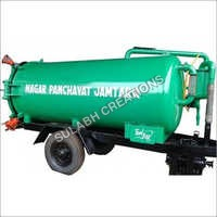 Tractor Attached Sewer Suction Machine
