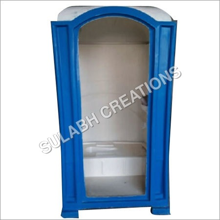 FRP Toilet Shelter