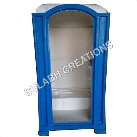 FRP Toilet Shelter