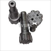 120 Mm Dth Button Bit
