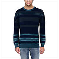 Mint Republic Mens Woolen Sweater