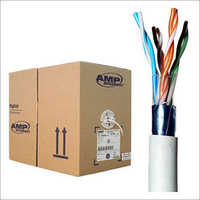 Amp Cat 6 Cable