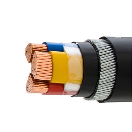 3 Core Armoured Cable