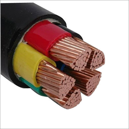 Finolex Armoured Cable