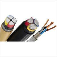 HT Aluminium Cable