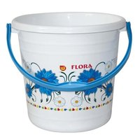 PLASTIC PRINTED BUCKET 26