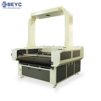 Laser Cutting Machine with Digital System