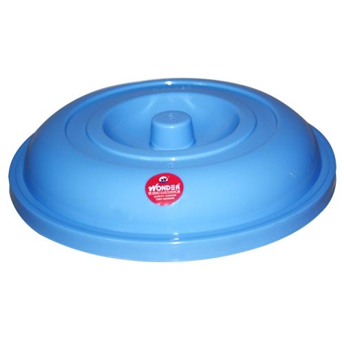 WONDER PLASTIC BUCKET LID 5