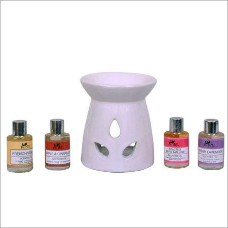 Fragrance Oil Burner