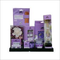 Bouquet Fresh Lavender