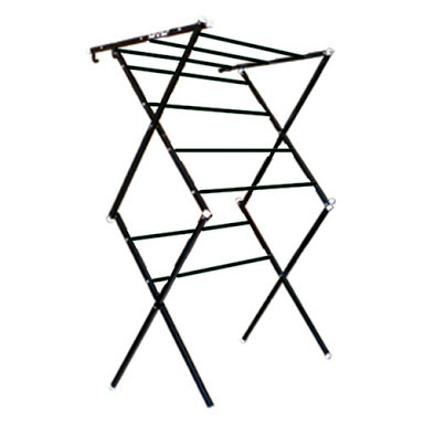 ALUMINIUM ROD Cloth Drying Stand