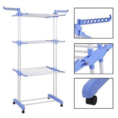JUMBO Cloth Drying Stand