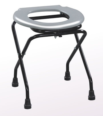 STAR COMMODE STOOL